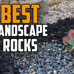 ✅ Landscape Rock: Best Landscape Rocks 2021 (Buying Guide)