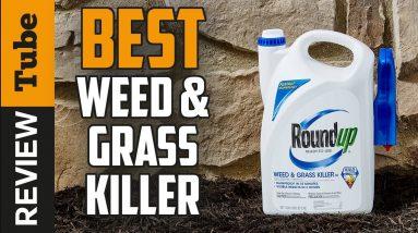 ✅ Weed Killer: Best Weed Killer 2021 (Buying Guide)