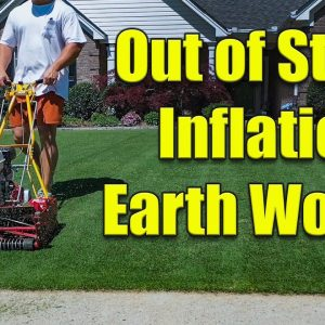 Inflation Low Supplies - Home and Lawn Care Products